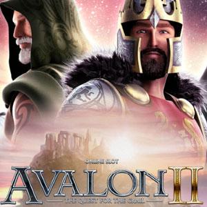 Avalon II Online Slot
