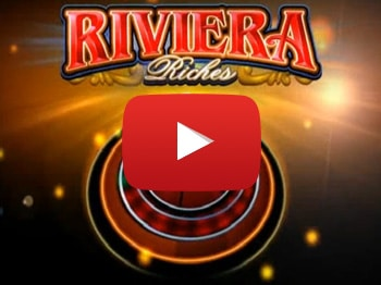 Riviera Riches Opening Video