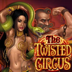 The Twisted Circus Online Slot