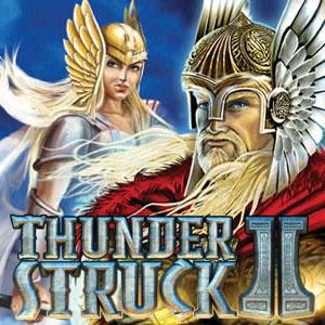 Thunderstruck II Online Slot